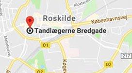 Bredgade 21 Roskilde